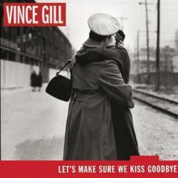 Disco 'Let's Make Sure We Kiss Goodbye ' (2000) al que pertenece la canción 'Feels Like Love'
