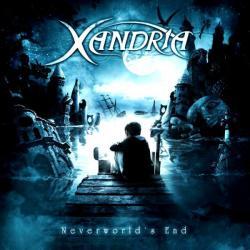 Disco 'Neverworld's End' (2012) al que pertenece la canción 'Blood on my hands'