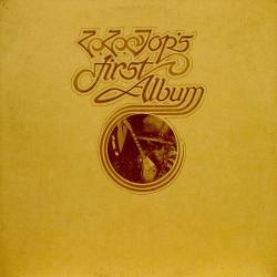 Disco 'ZZ Top's First Album ' (1971) al que pertenece la canción 'Brown Sugar'