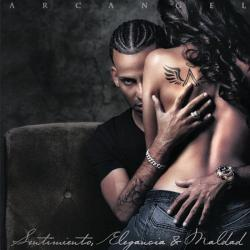 Disco 'Sentimiento, Elegancia & Maldad' (2013) al que pertenece la canción 'Tiene Un Piquete'
