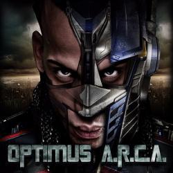 Panamiur - Arcángel | Optimus A.R.C.A.