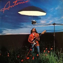 Disco 'Antonio' (1980) al que pertenece la canción 'No Dudaría'