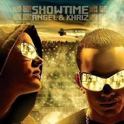 La Vecina - Angel y Khriz | Showtime