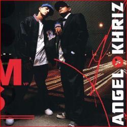 Disco 'Los MVP's' (2004) al que pertenece la canción 'Te quiero ver hoy'