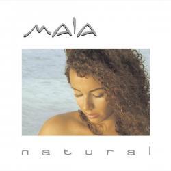 Disco 'Natural' (2005) al que pertenece la canción 'Si digo si'