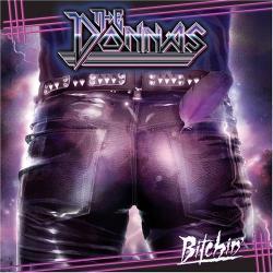 Disco 'Bitchin'' (2007) al que pertenece la canción 'What Do I Have To Do'