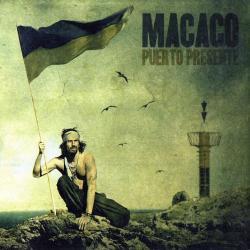 Disco 'Puerto presente' (2009) al que pertenece la canción 'Árbol torcío'