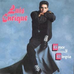 Disco 'Amor y Alegría' (1988) al que pertenece la canción 'No le amas, le temes'