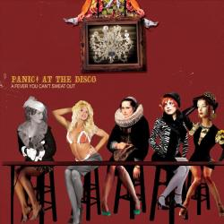 London beckoned songs about money written by machines - Panic! At The Disco | A Fever You Can't Sweat Out