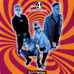 Disco 'Die 4. Dimension' (1993) al que pertenece la canción 'Alles Ist Neu'