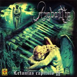 Necromancia - Anabantha | Letanías Capítulo III