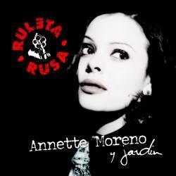 Disco 'Ruleta Rusa y Jardín' al que pertenece la canción 'Corazón de piedra'