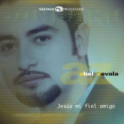 Disco 'Jesús mi fiel amigo' (2001) al que pertenece la canción 'Dispuesto estoy'