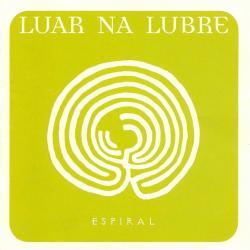 Disco 'Espiral' (2002) al que pertenece la canción 'Camiño de Ibias'