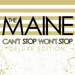Disco 'Can't Stop Won't Stop' (2008) al que pertenece la canción 'Girls Do What They Want'