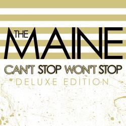Disco 'Can't Stop Won't Stop' (2008) al que pertenece la canción 'Time To Go'