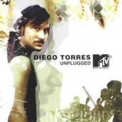 Diego Torres MTV Unplugged - Déjame estar
