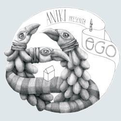 Amarte así - Aniki | Ego