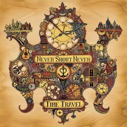 Time Travel - Silver Ecstasy