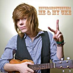Disco 'Me and My Uke' (2009) al que pertenece la canción 'Your Biggest Fan'