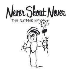 Disco 'The Summer - EP' (2009) al que pertenece la canción 'On The Brightside'