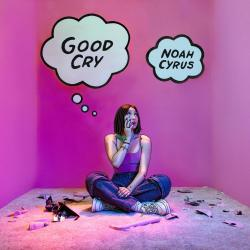 Disco 'Good Cry - EP' (2018) al que pertenece la canción 'Where Have You Been'