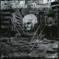 The Cult of Negation - Home Asylum