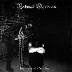 Disco 'Reflections of a Sad Soul' (2008) al que pertenece la canción 'Her Ghost Haunts These Walls'