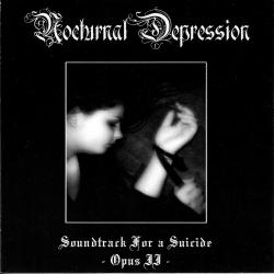 Disco 'Soundtrack for a Suicide - Opus II' (2007) al que pertenece la canción 'Anthem To Self-Destruction'