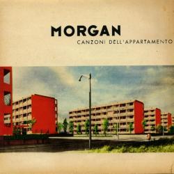 Disco 'Canzoni dell'appartamento' (2003) al que pertenece la canción 'Altrove'