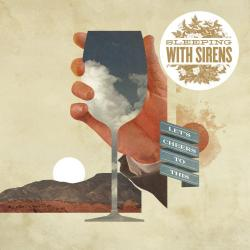 Who Are You Now - Sleeping With Sirens | Let's Cheers To This