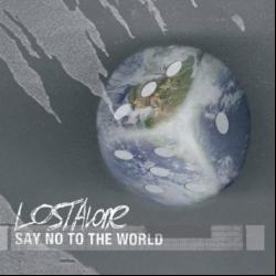 Disco 'Say No the the World' (2007) al que pertenece la canción 'Silence'