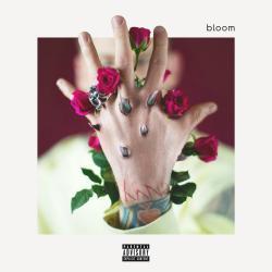 Disco 'bloom' (2017) al que pertenece la canción 'At My Best'