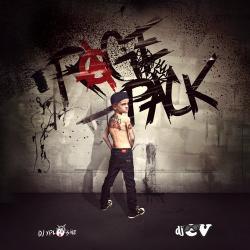 Disco 'Rage Pack' (2011) al que pertenece la canción 'On Fire'