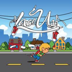 Disco 'Lace Up (Mixtape)' (2010) al que pertenece la canción 'All Alone'
