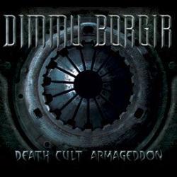 Death Cult Armageddon - Allegience