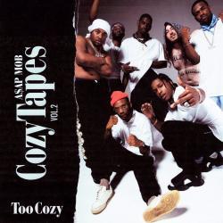 Disco 'Cozy Tapes, Vol. 2: Too Cozy' (2017) al que pertenece la canción 'Bahamas'