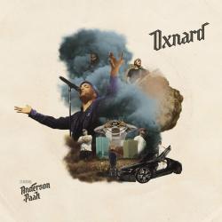 Disco 'Oxnard' (2018) al que pertenece la canción 'Sweet Chick'