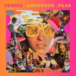Disco 'Venice ' (2014) al que pertenece la canción 'Already'