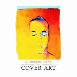 Disco 'Cover Art' (2013) al que pertenece la canción 'Heart of Gold (Chain)'