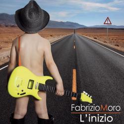 Disco 'L'inizio' (2013) al que pertenece la canción 'L'italia è di tutti'