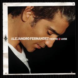 Amenaza de lluvia - Alejandro Fernández | Viento A Favor