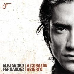 Luchare Por Tu Amor - Alejandro Fernández | A Corazón Abierto