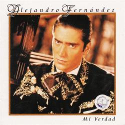 La lluvia sigue cayendo - Alejandro Fernández | Mi Verdad