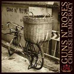 I.R.S - Guns N' Roses | Chinese Democracy