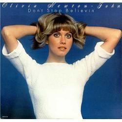 Disco 'Don't Stop Believin'' (1976) al que pertenece la canción 'Sam'