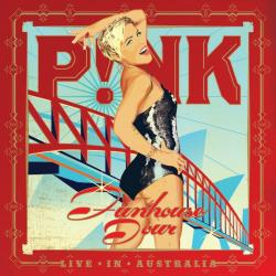 Disco 'Funhouse Tour - Live In Australia' al que pertenece la canción 'What's Up'