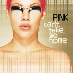 Is It Love - Pink | Can't Take Me Home