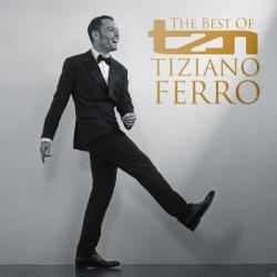 Incanto - Tiziano Ferro   TZN - The Best Of Tiziano Ferro