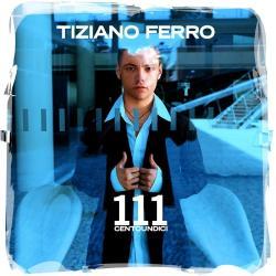 Disco '111' (2003) al que pertenece la canción 'Eri come l'oro ora sei come loro'